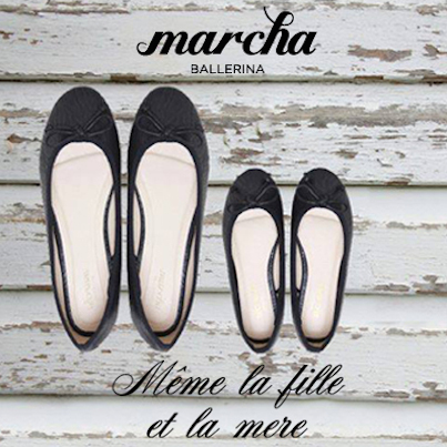 MARCHA-fille