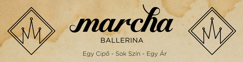Marcha Ballerina Hungary